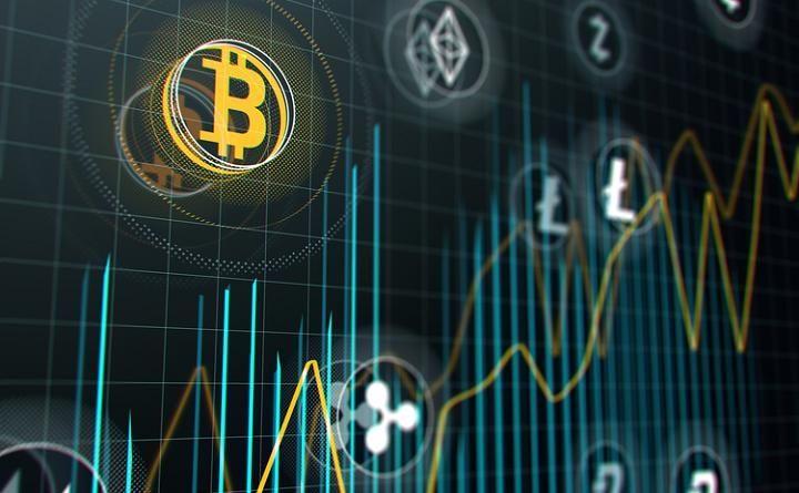 kryptowaluty bitcoin trading