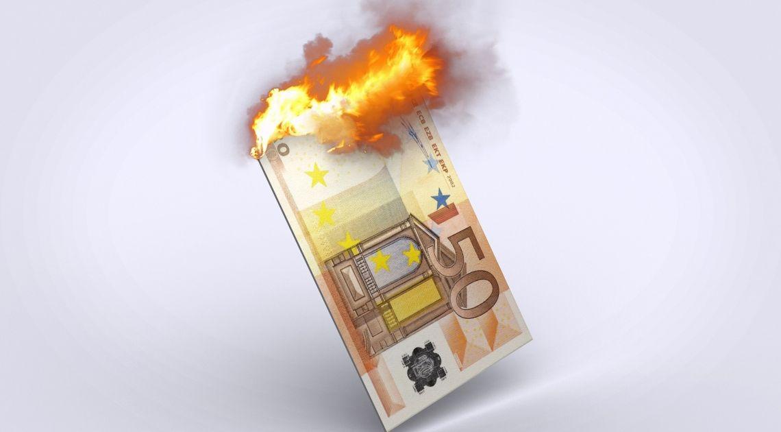 Czy mamy inflację w Polsce, Szwajcarii i we Włoszech ?