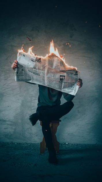 Czy medialne spółki dają zarobić?