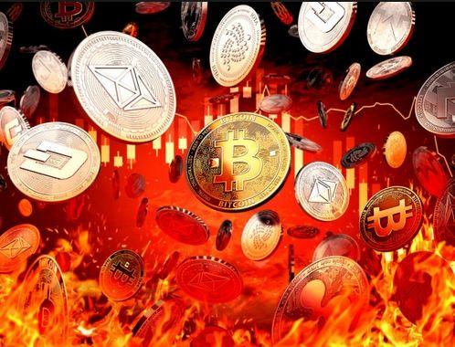 Czy nadchodzi czas korekty Bitcoina?
