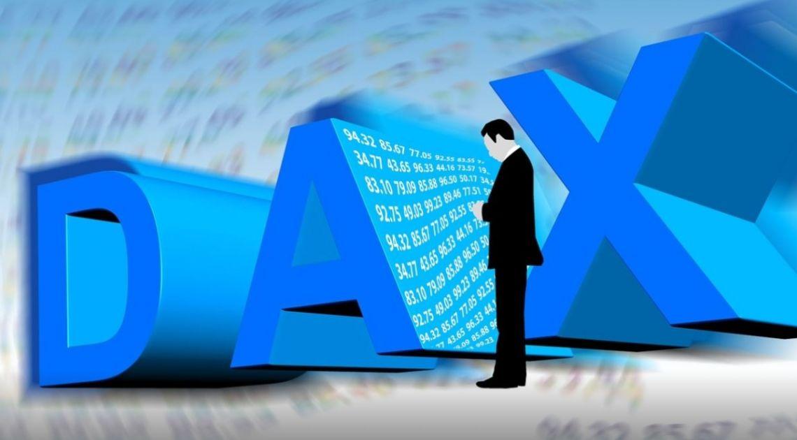 Czy to istotny opór na indeksie DAX?