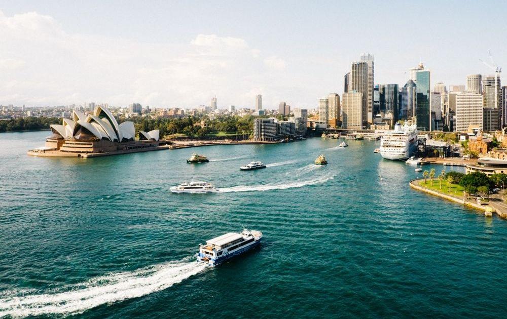 """Czy to już czas na przebudzenie """"australijczyka""""? Jak wyglądają waluty z antypodów?"""