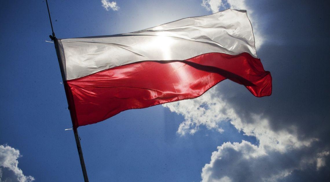 Dane o PKB Polski- dobra passa przełamana