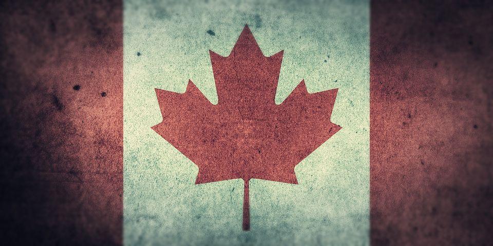 Dane z Kanady i kluczowy opór na USD/CAD