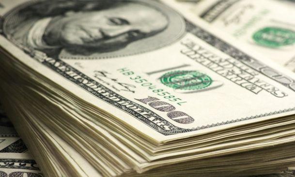 Dane z USA wyrocznią dla dolara?