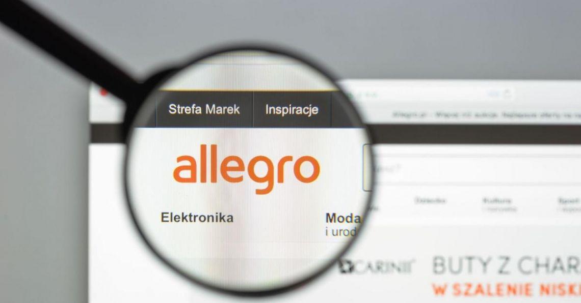 Debiut Allegro - zapisy na akcje ruszyły. Czy warto wziąć udział w największym i najdroższym IPO w historii GPW?