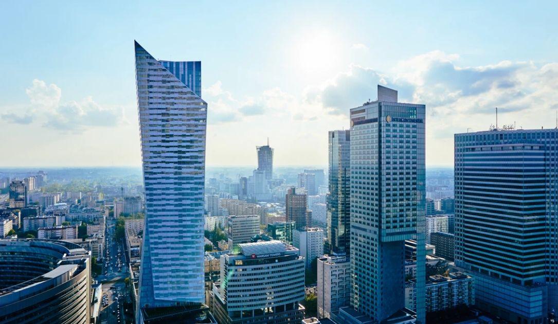 Debiut polskiego funduszu typu ETF na indeks WIG20lev