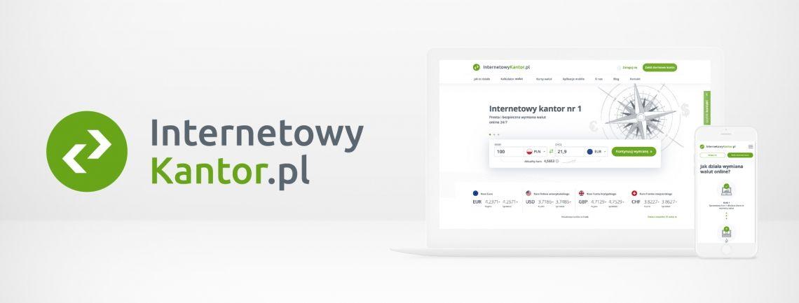 Dekada kantorów internetowych. Nowości na 10 urodziny InternetowyKantor.pl