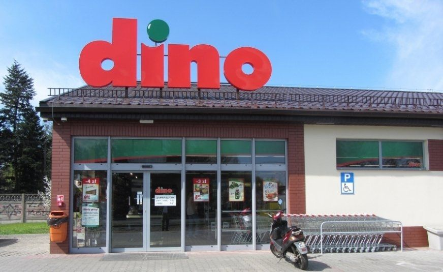DINOPL - Spółka dnia Alior Banku