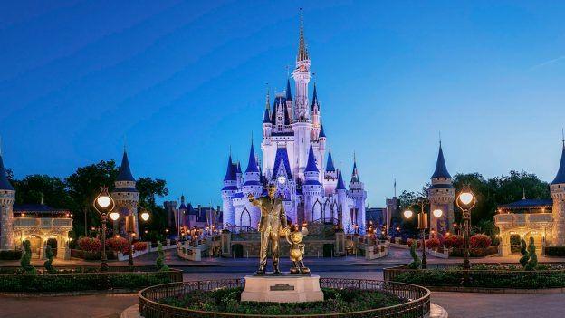 Disney z wynikami finansowymi za III kwartał 2020 r. Jest lepiej niż się spodziewano