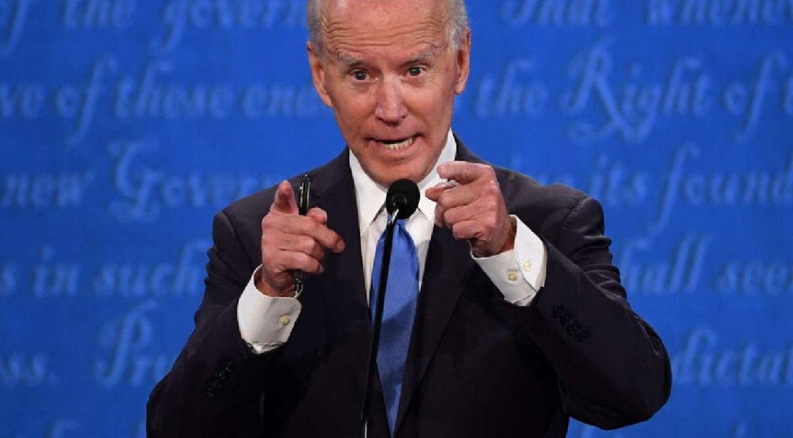 Dlaczego Joe Biden będzie nijakim prezydentem? Nowy prezydent USA bez charyzmy, poglądów i PLANU?