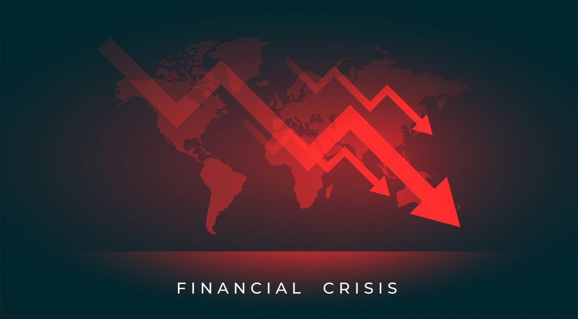 Dlaczego kryzysy ekonomiczne są potrzebne? Jakie są przyczyny kryzysów finansowych?