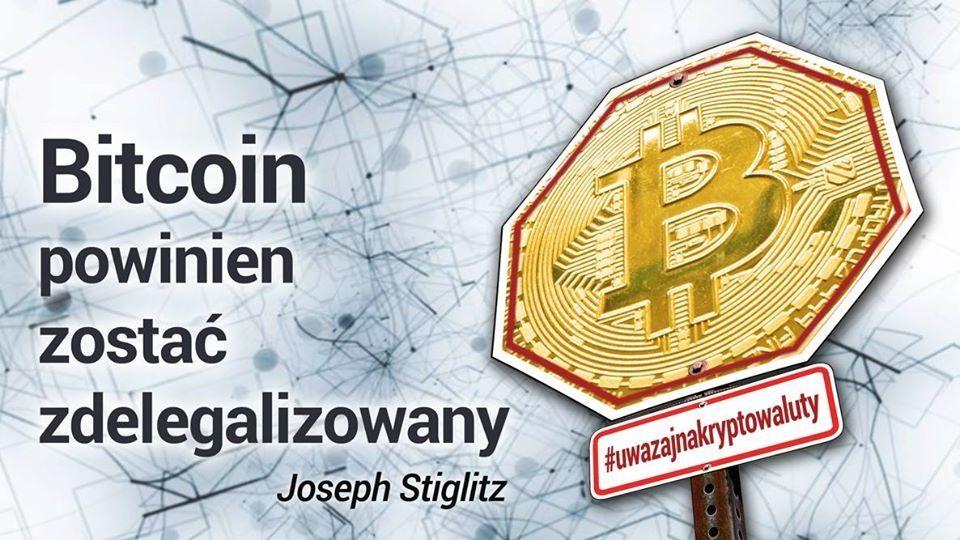 Dlaczego Twój stary mówi, że bitcoin to oszustwo? Zapytaj o to telewizyjnych ekspertów | Po reportażu TVN na temat BitBay