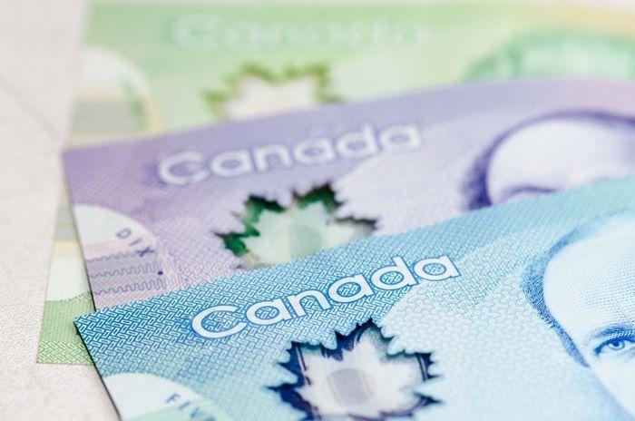 Dobre wskaźniki inflacji, ale słaba sprzedaż detaliczna - kanadyjczyk osłabia się