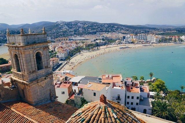 dochód gwarantowany Hiszpania