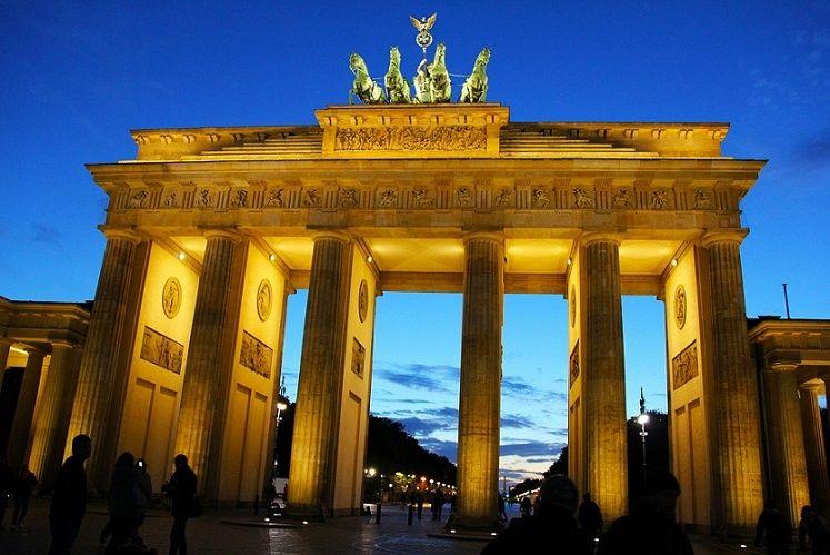 Dochód podstawowy w Niemczech od przyszłego roku