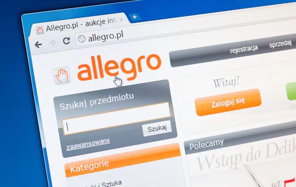 Dochody z obrotów akcjami Allegro zostaną przekazane na walkę z COVID-19