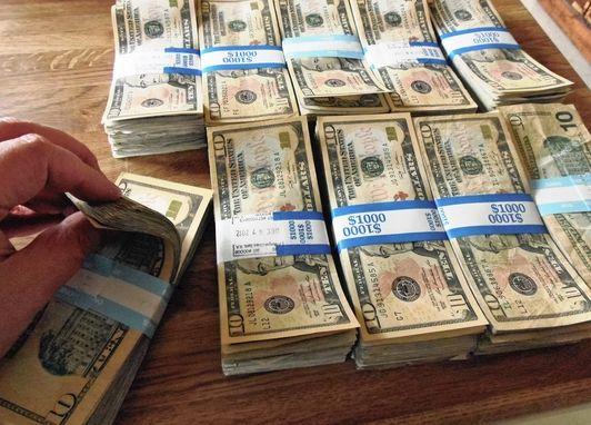 Dolar amerykański: 2018 rok był rokiem dolara (USD)! Temat tygodnia