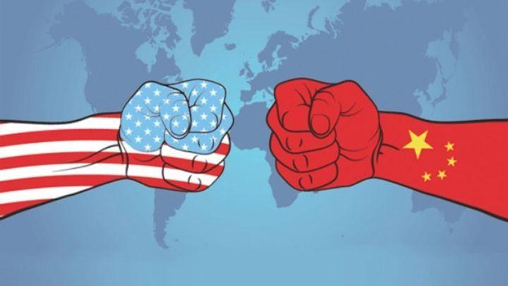 Dolar amerykański do juana chińskiego USDCNH - wielka wojna handlowa