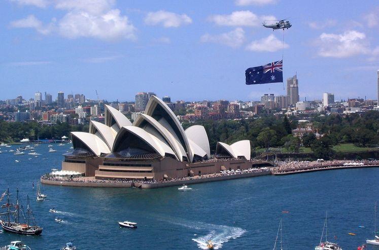Dolar australijski stracił po minutkach RBA. Kurs AUD/USD może zatrzymać się dopiero przy 0,7130
