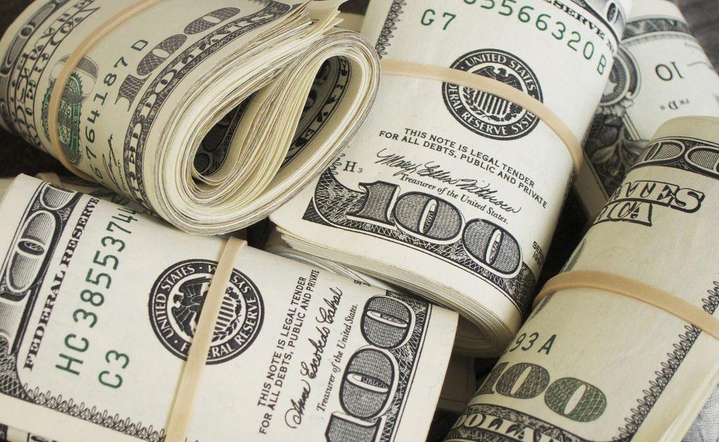 Znalezione obrazy dla zapytania dolar