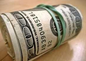 Dolar USD się umacnia, kurs EURUSD wraca do spadków
