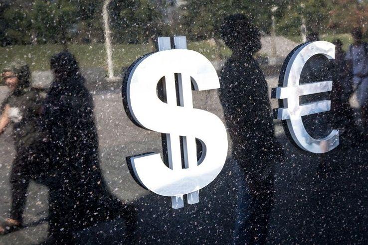 Dolar USD umacnia się. Dolar kanadyjski (CAD), euro (EUR) i frank (CHF) tracą względem amerykańskiej waluty