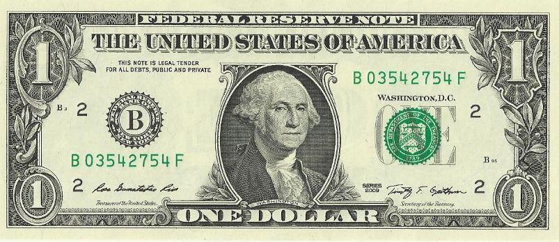 Dolar USD wsparty przez gołębią retorykę EBC i dobre dane z USA