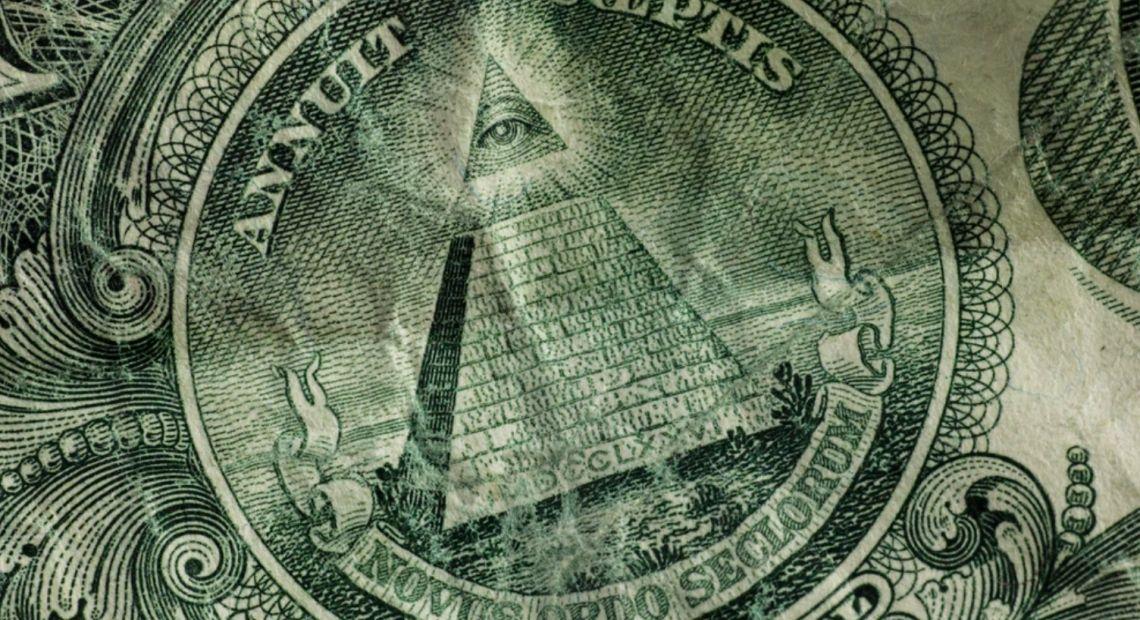 Dolar w dół względem innych walut. Euro zwyżkuje. Słabość złotego