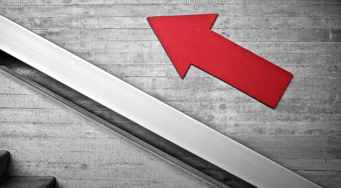 Dolar wzrósł o 60 groszy! Polska gospodarka może pomóc USD/PLN