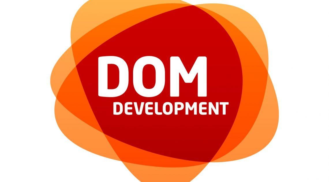 Dom Development spółka