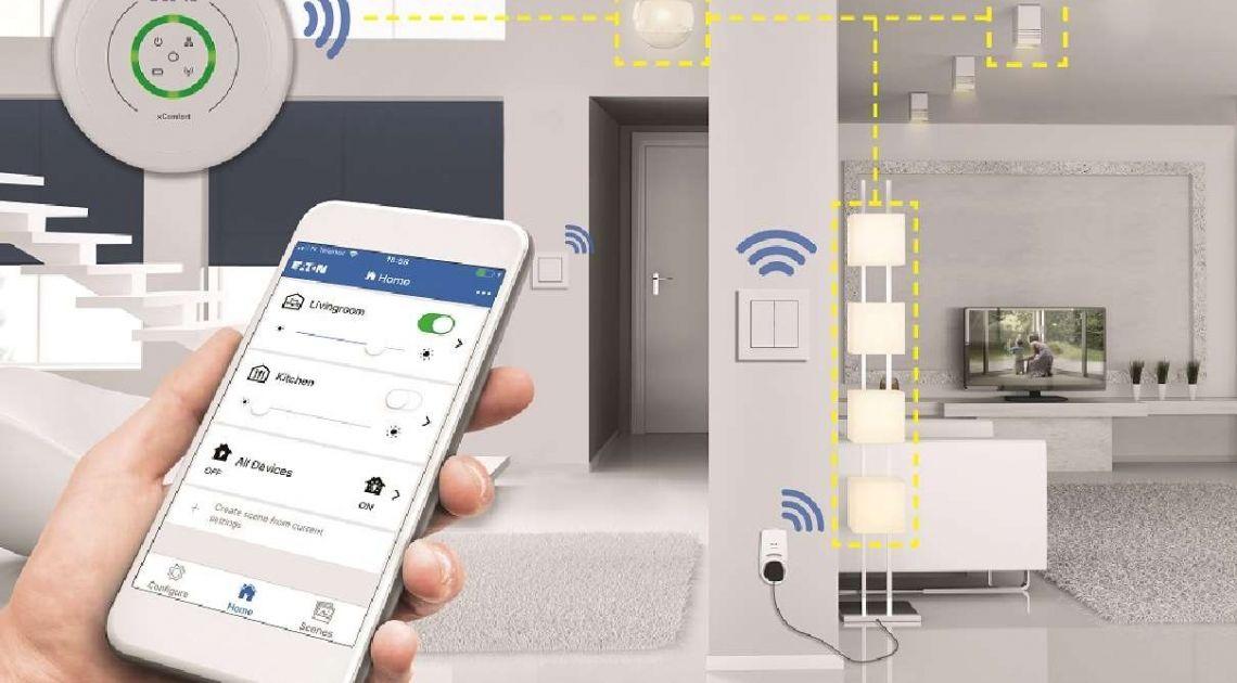 Dom jak inteligentna fabryka – jak zmienia się rynek smart home?
