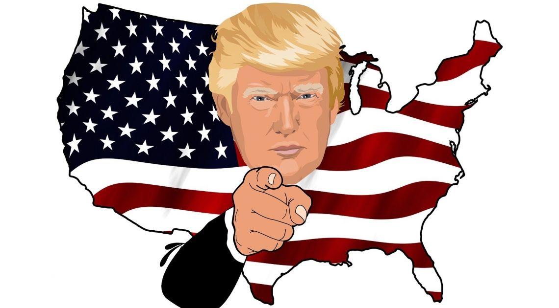 Donald Trump nie wpuszcza imigrantów. Granice USA będą szczelnie zamknięte