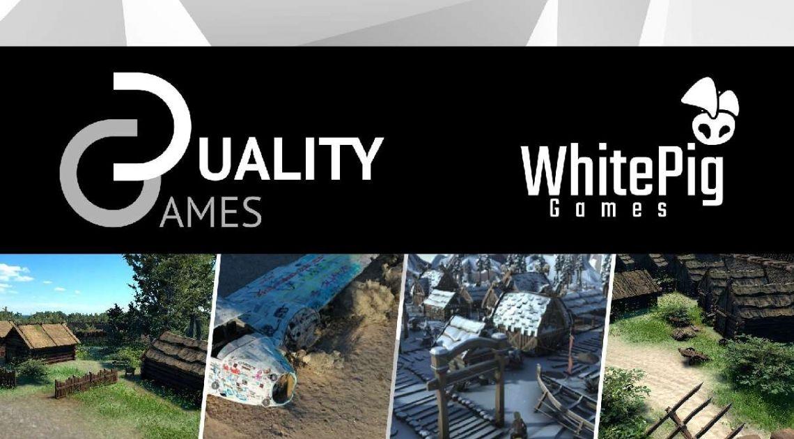 Duality Games startuje z pierwszą spółką zależną