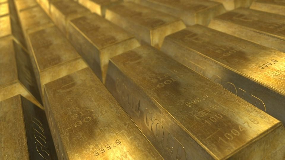 Dubajskie złoto w Monako