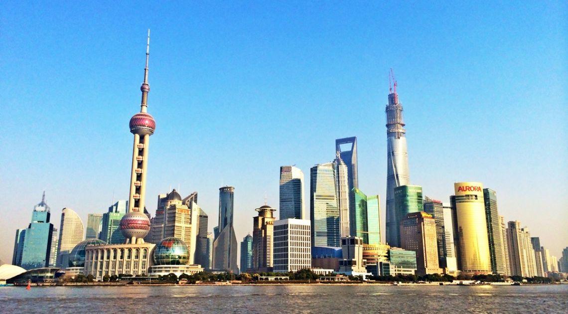 Dynamika Chin to tylko 4% rocznie - Marc Faber