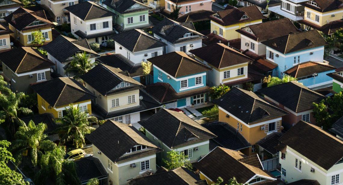 Działki, domy z ogródkiem – czyli jak koronawirus zmienił preferencje na rynku nieruchomości