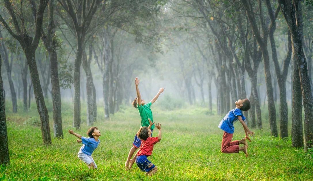 Dzień Dziecka: Polacy w tym roku wydadzą średnio od 50 do 100 zł. Zakupy głównie zrobią w dyskontach