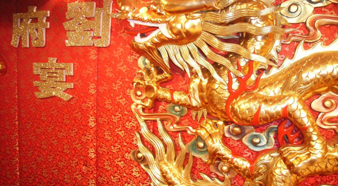 Dziś i jutro chińskie rynki zamknięte