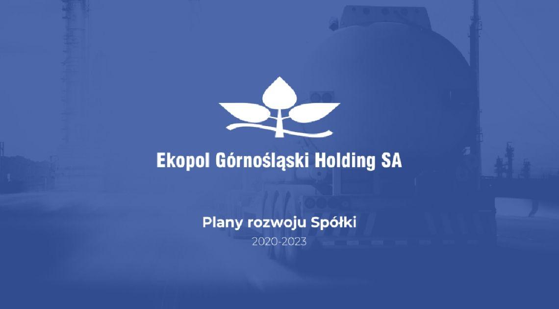 Ekopol Górnośląski Holding wchodzi w fotowoltaikę! Czy kurs akcji poszybuje?