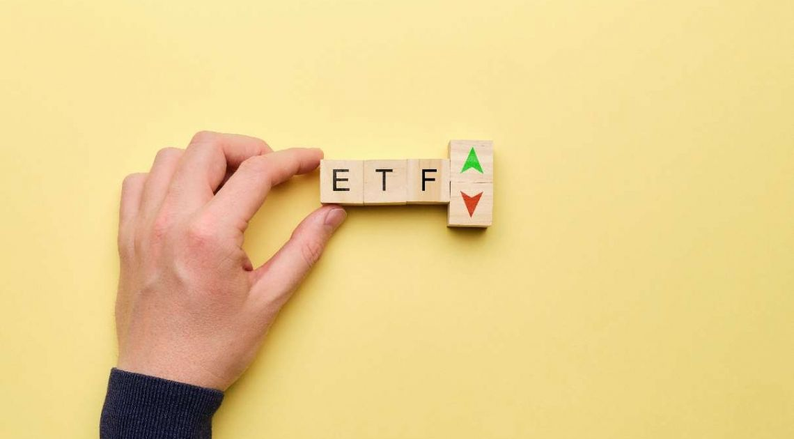 ETF co to jest? ETF Jak inwestować w ETF-y wygodniej, angażując mniejszy kapitał? Definicja, zalety i alternatywa dla Exchanged Traded Funds