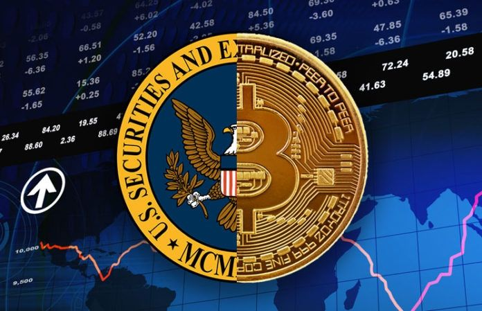 ETF na bitcoina (BTC) coraz dalej - SEC znów przesuwa decyzję ws trzech wniosków