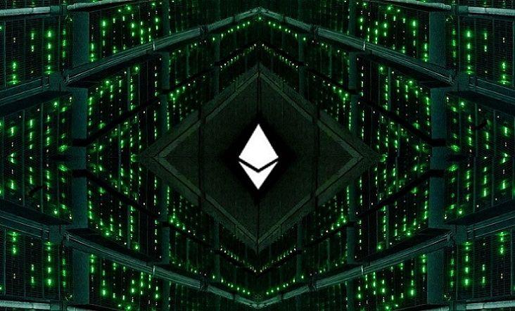 Ethereum kryptowaluty mining Nvidia