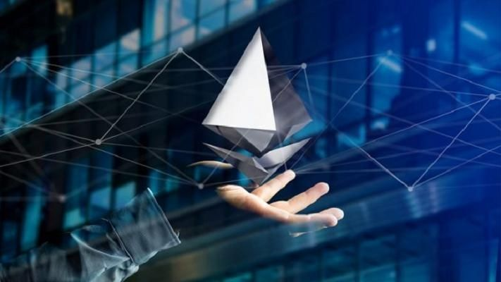 Ethereum kryptowaluty blockchain