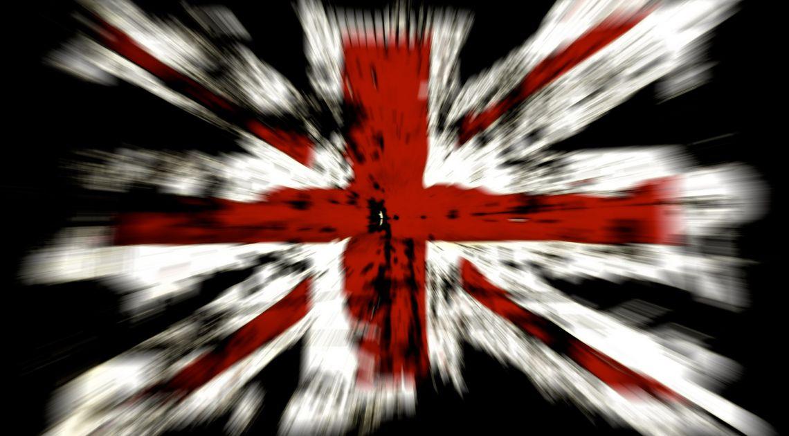 Euforia funta po nowych informacjach w sprawie Brexitu