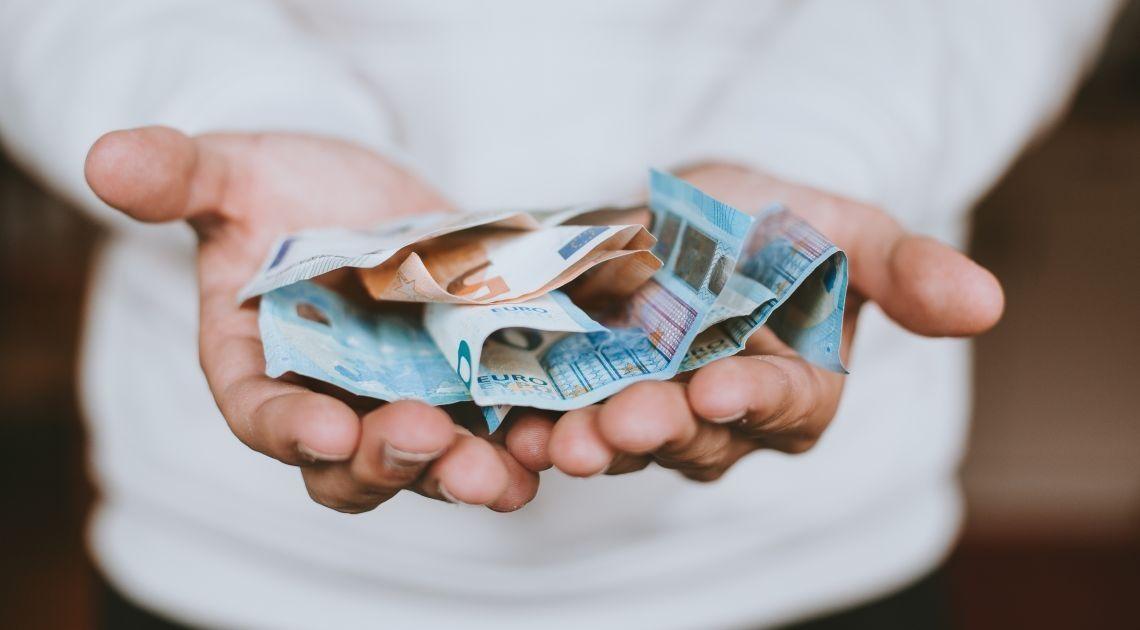 Euro do dolara - czy to początek zmiany trendu?