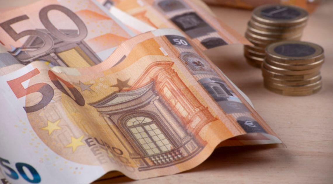 Euro (EUR) mocne, a złoty jeszcze bardziej! Kursy dolara USD/PLN i EUR/PLN na rynku walutowym Forex