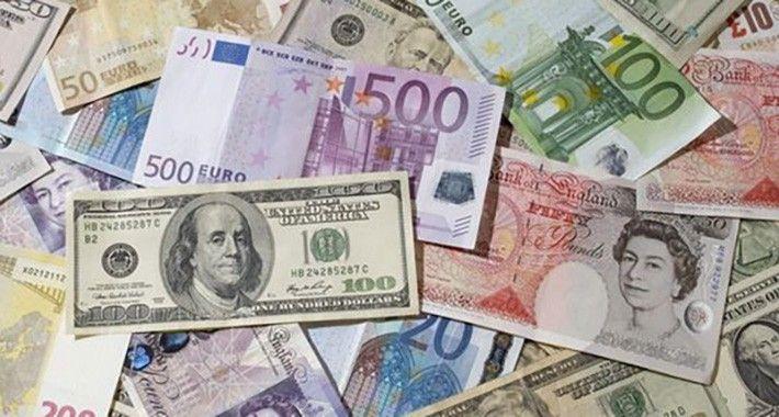 kurs euro kurs dolara kurs franka kurs jena dolar AUD dolar NZD