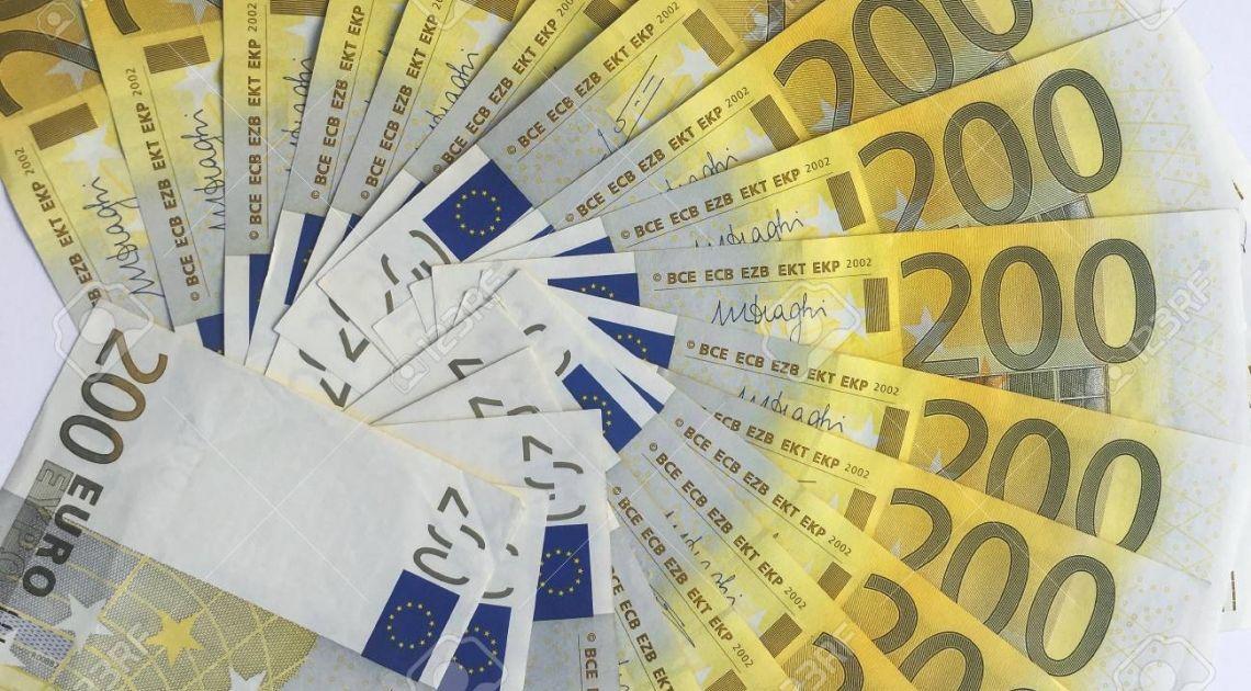 Euro na blockchain staną się faktem - Bank Centralny Francji wyemituje e-euro