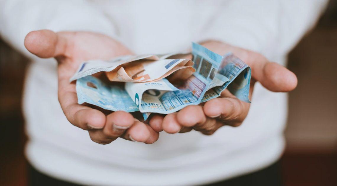 Euro po 4,47 PLN. Frank przy 4,20 złotego. Nieznaczne umocnienie polskiej waluty przy ruchu w stronę risk-on na globalnym rynku